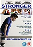 Stronger [DVD] [2017]