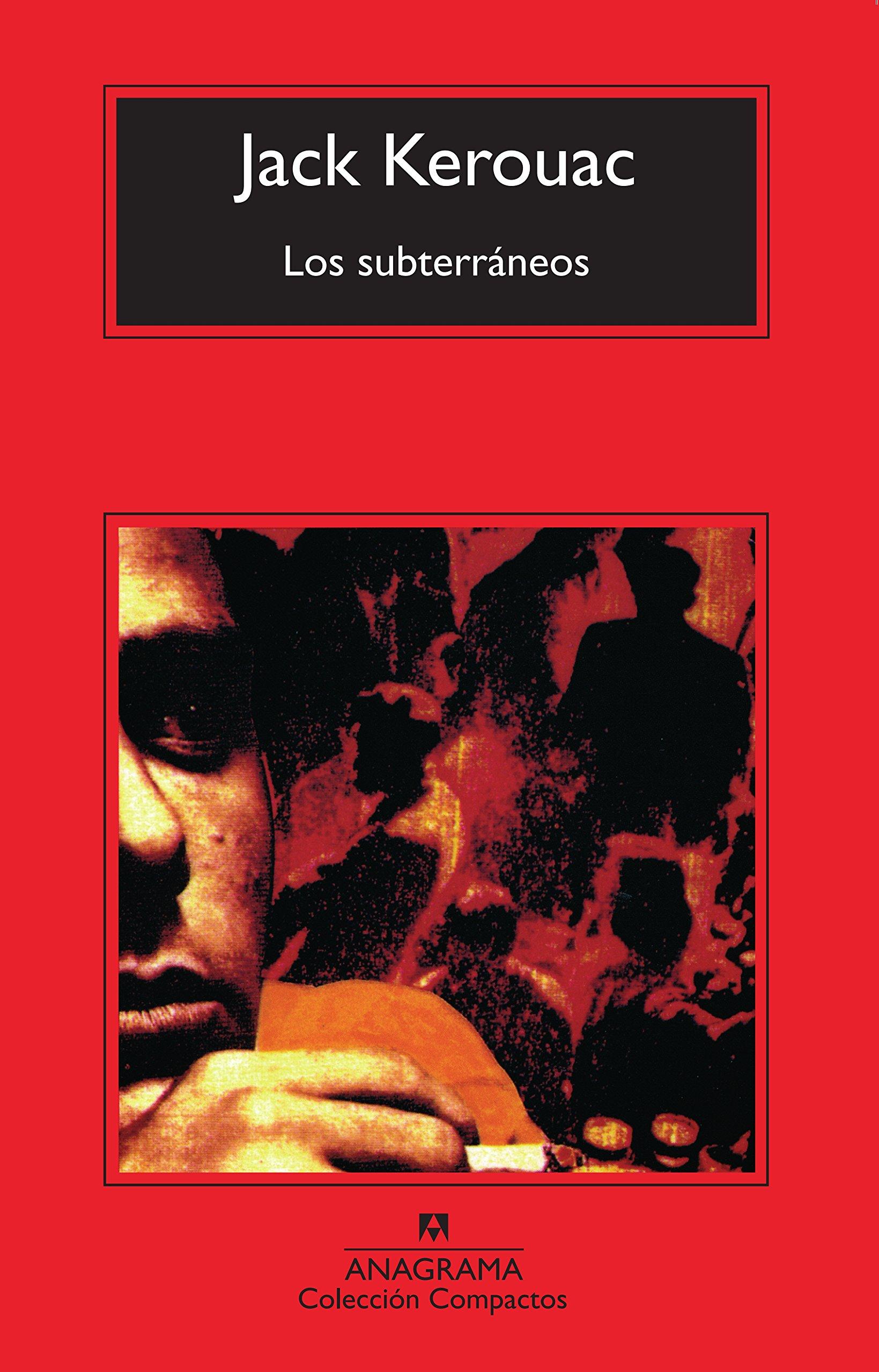 Los subterraneos (Spanish Edition) pdf epub