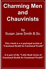 Charming Men and Chauvinists (Charming Men & Chauvinists Book 4) Kindle Edition