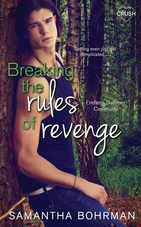 Amazon com: Breaking the Rules of Revenge (9781975630874