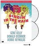 Singin' in the Rain (Full Screen Special Edition, 2 Discs) (Sous-titres français)
