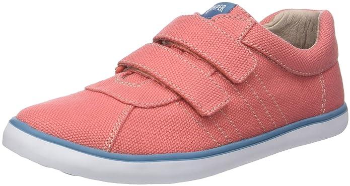 Camper Pursuit, Zapatillas para Niñas, Rosa (Medium Pink 660), 35 EU