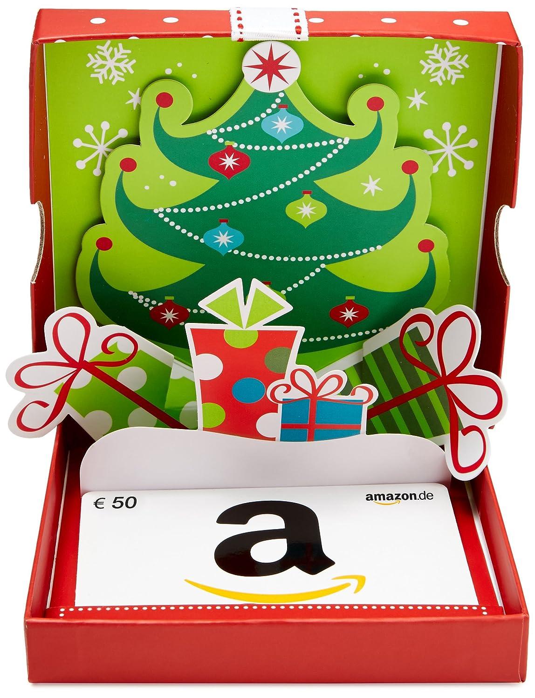 Amazon.de Geschenkkarte in Geschenkbox - 150 EUR (Geschenke mit ...