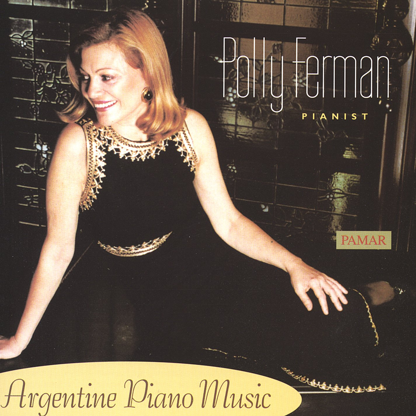 Argentine Piano Music by CD Baby