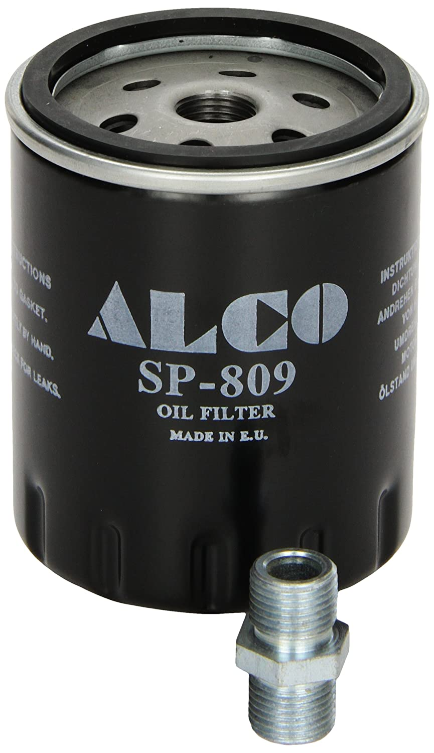Alco Filter SP-809 Oil Filter