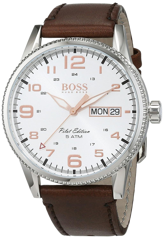 Hugo Boss Herren-Armbanduhr 1513333