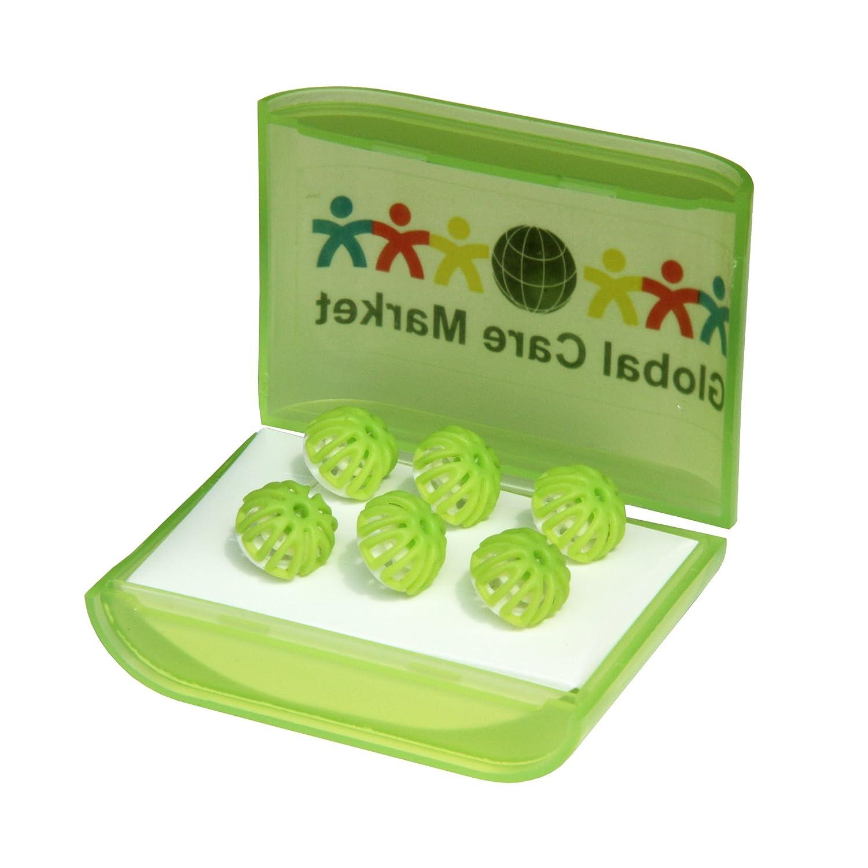 HealthyLife/® Nariz m/áscaras de filtros de aire Filtro de inserci/ón para fosas nasales