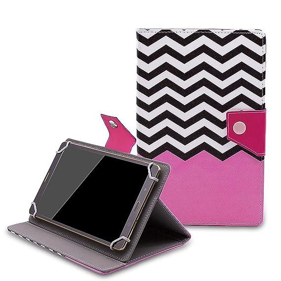 quality design cb3ea 73071 Amazon.com: Alcatel A3 10 Inch Tablet Case - Tsmine Universal ...