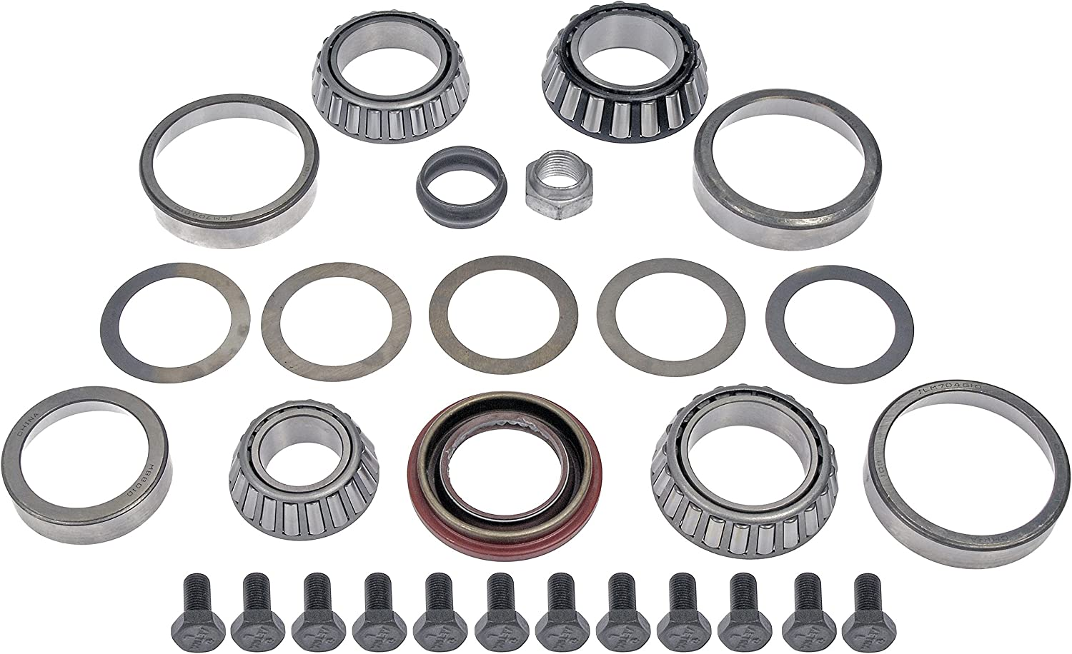 Dorman 697-812 Differential Ring And Pinion Set