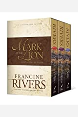 Mark of the Lion: A Voice in the Wind, An Echo in the Darkness, As Sure as the Dawn (Vol 1-3, Boxed Set) – By Francine Rivers–An Inspirational Trilogy of Christian Fiction Books Paperback