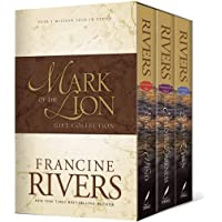 Mark of the Lion Series Gift Collection: Complete 3-Book Set (A Voice in the Wind, An Echo in the Darkness, As Sure as…