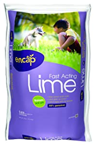 Encap 1048463 Fast Acting Lime Coverage