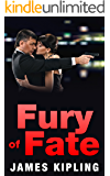Fury of Fate (Kismet Trilogy Book 3)