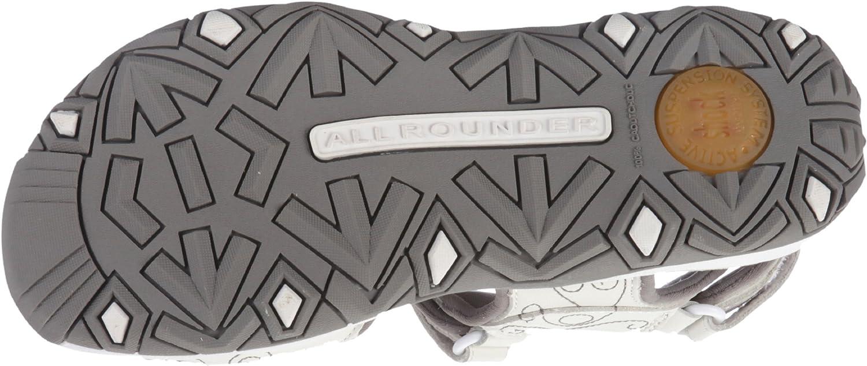 Allrounder by Mephisto LAGOONA S.LEATHER 30//MESH 60 Damen Sport /& Outdoor Sandalen