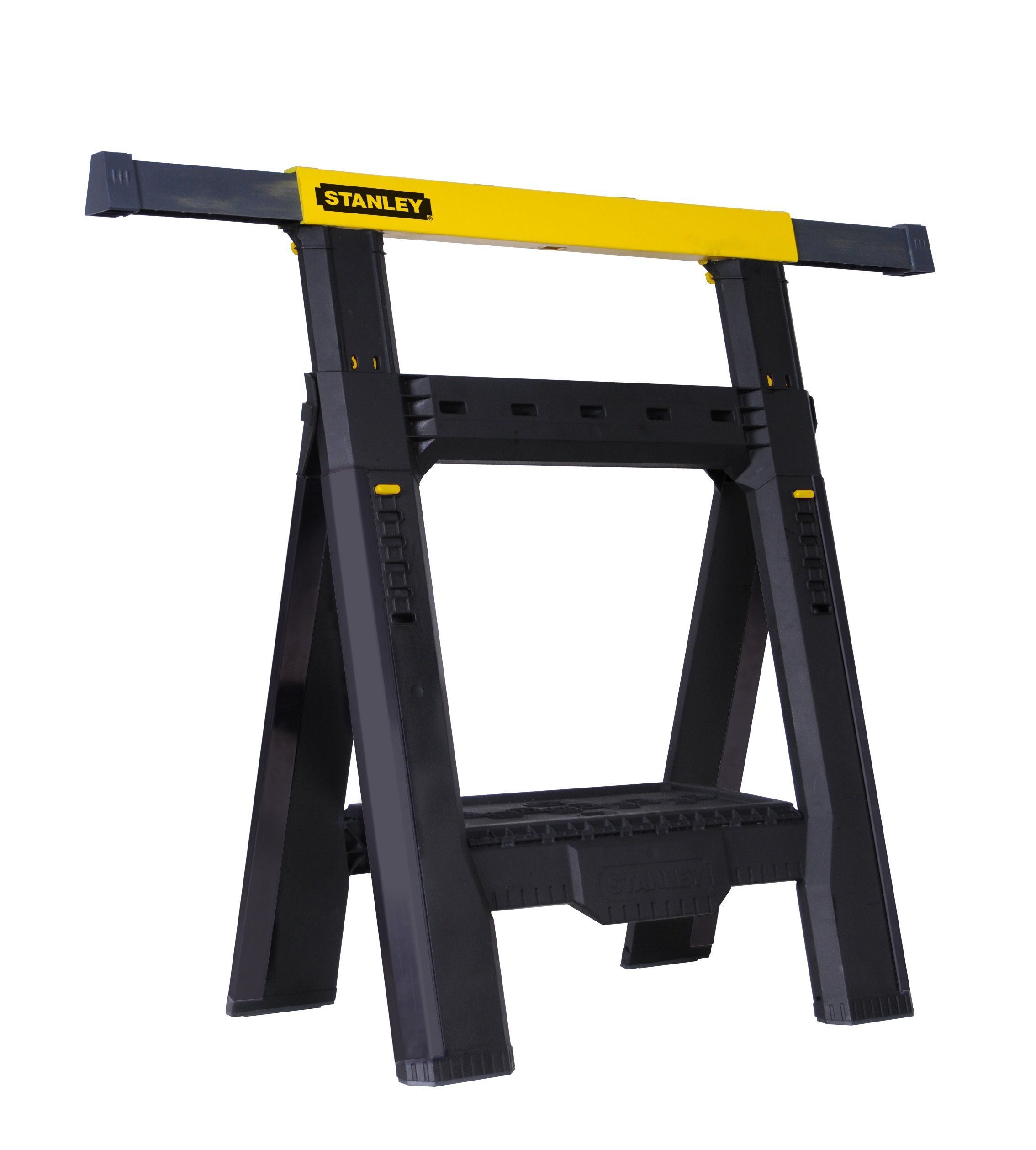 Stanley STST60626 Adjustable Sawhorse Twin Pack by Stanley (Image #3)