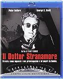 Il dottor Stranamore - Ovvero: come imparai a non preoccuparmi e ad amare la bomba