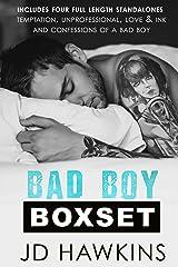 Bad Boy Boxset Kindle Edition