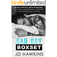 Bad Boy Boxset