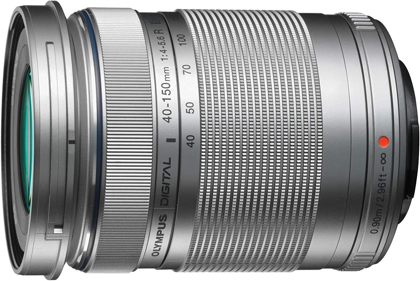 Olympus M Zuiko Digital Ed 40 150mm F4 5 6 Ii Objektiv Kamera