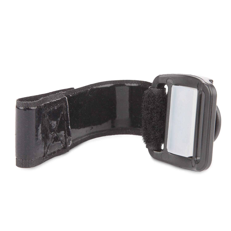 Diono Stroller Cup Holder, Black/Silver