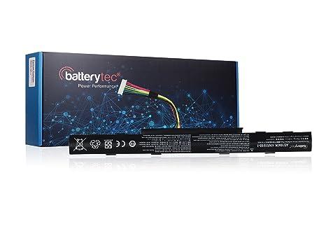 Batterytec Laptop Battery for Acer Aspire E 15 series, E 15 E5-575G-