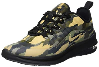 2b55f62f7efcc Amazon.com | Nike Air Max Axis Print (Gs) Kids Camo Running Shoes ...