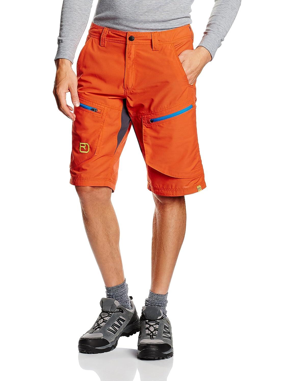 Ortovox Herren Shorts Vintage Cargo