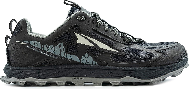 ALTRA AL0A4QTX Lone Peak 4.5 Zapatillas de correr para mujer ...