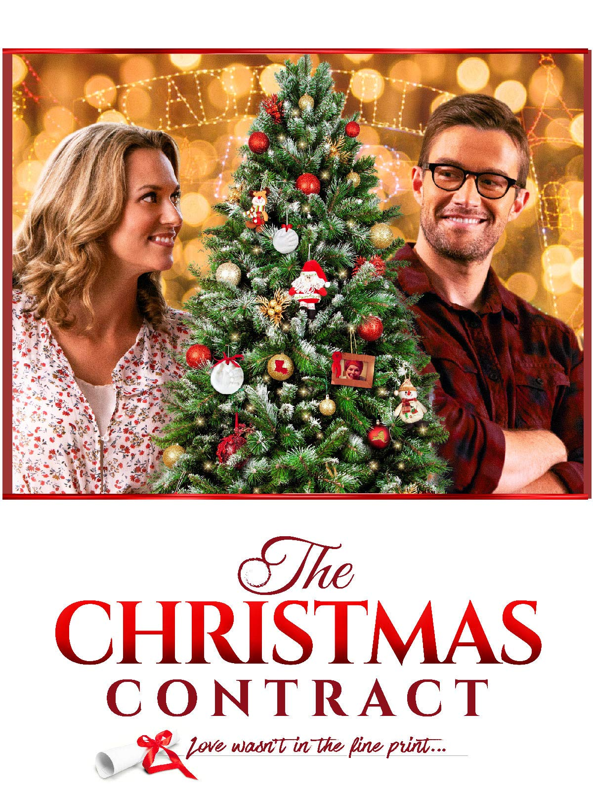 Christmas Contract.Amazon Com Watch Christmas Contract Prime Video