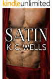 Satin (A Material World Book 2)