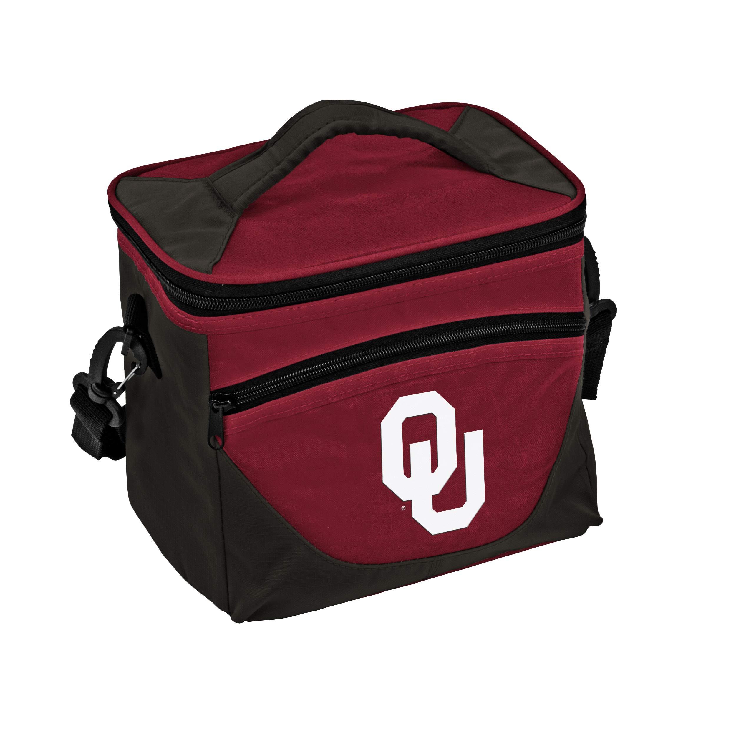 NCAA Oklahoma Halftime Lunch Cooler Bag