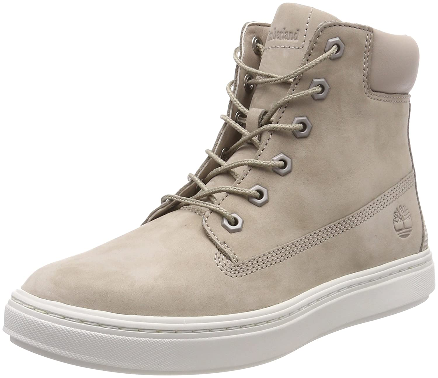 Timberland Londyn, Bottes Bottes Femme Marron (Simply Marron 734 Taupe Naturebuck L47) e906eec - digitalweb.space