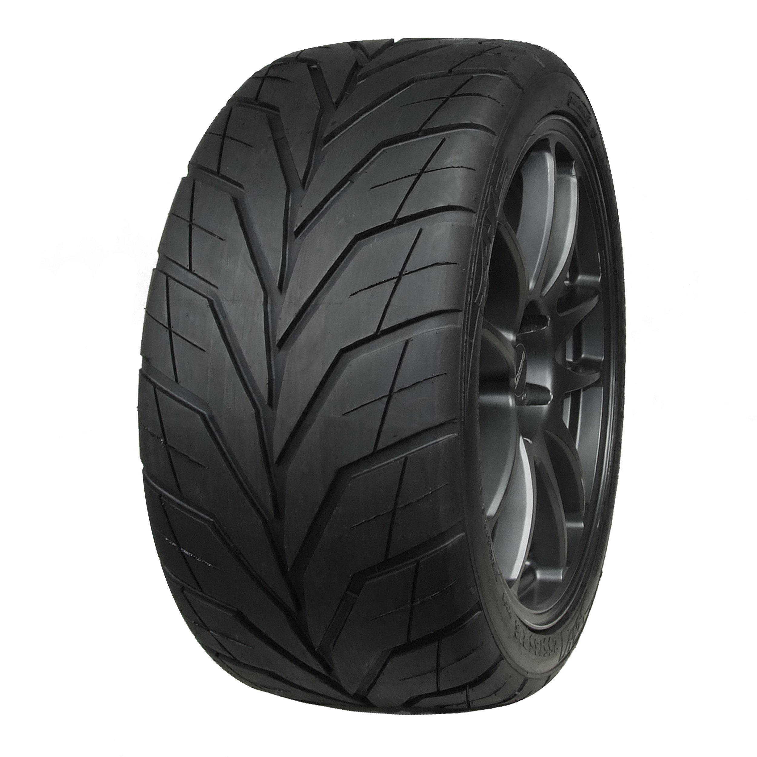 EXTREME VR1 TYPE-W4 Racing Tire for Wet Conditions 255/35-18