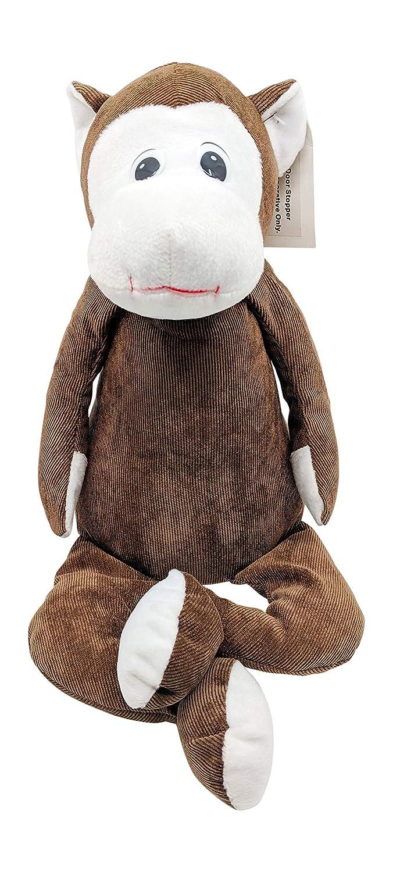 Gift for Monkey Lover - Cute Monkey Door Stop Nantucket Home
