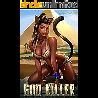 God Killer (English Edition)