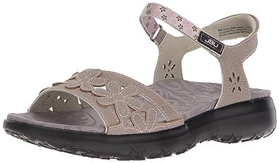 57891b3fed16d JBU by Jambu Women's Wildflower Sandal