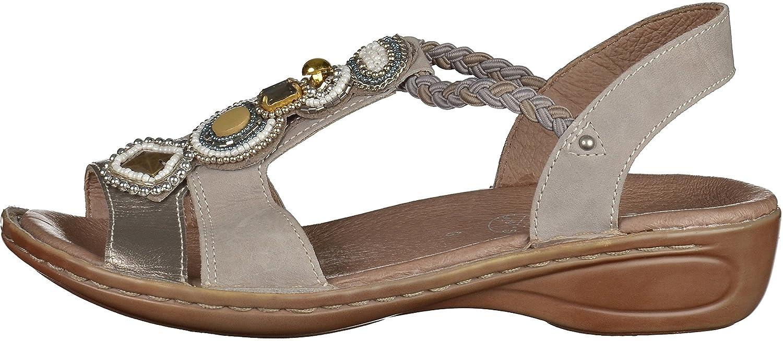 Ara Ara Ara Hawaii Damen Knöchelriemchen Sandalen  307fb5