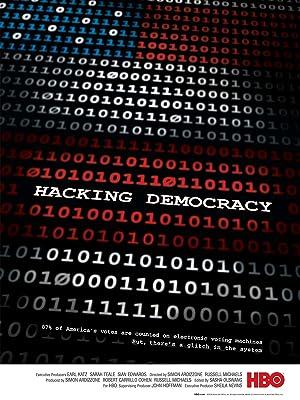 Amazon com: Watch Hacking Democracy | Prime Video