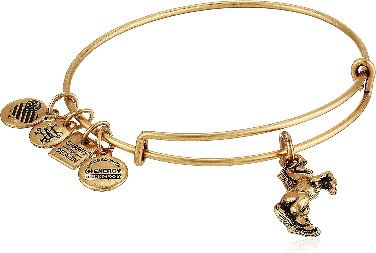 Alex Ani Women's Unicorn...