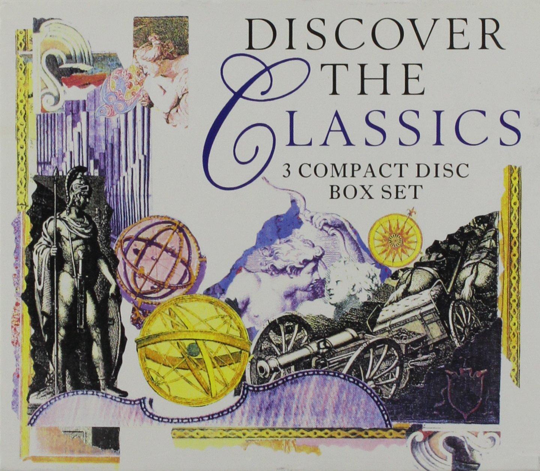 Discover Classics 1