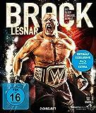 WWE - Brock Lesnar - Eat, Sleep, Conquer, Repeat [Blu-ray]
