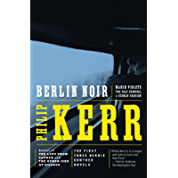 Berlin Noir: Penguin eBook (Bernie Gunther Mystery 1) (English Edition)