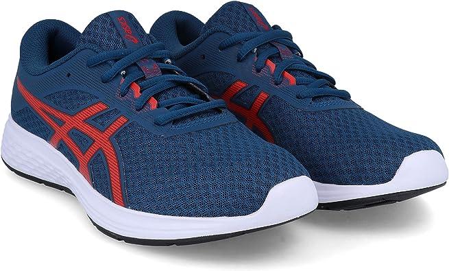 ASICS Patriot 11 GS, Zapatillas Deportivas Unisex niños: Amazon.es: Zapatos y complementos