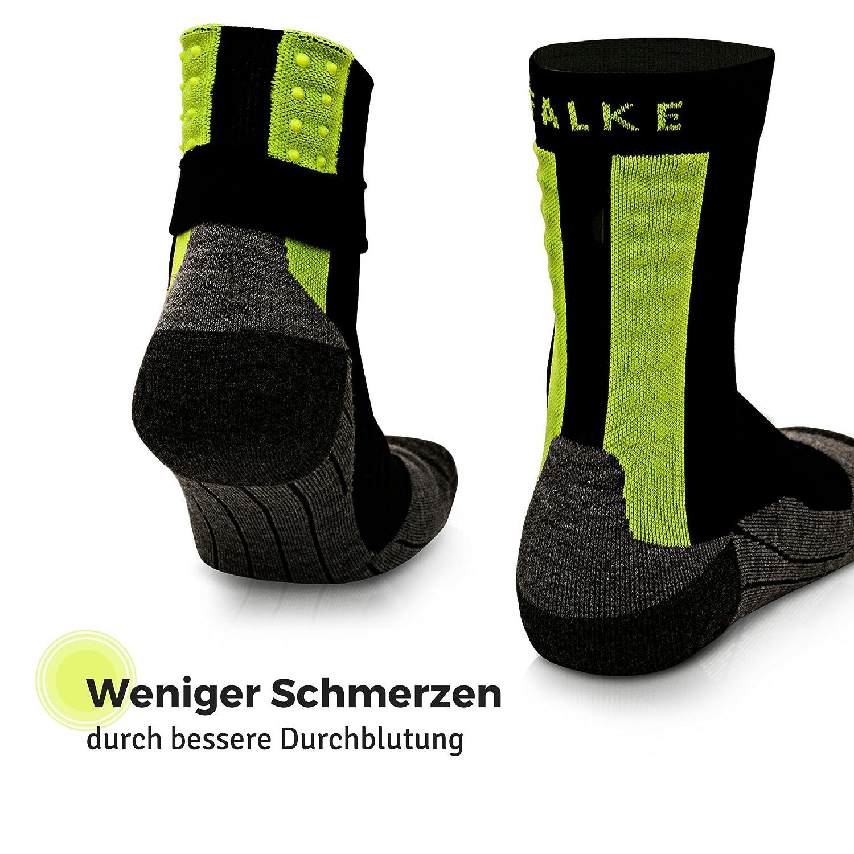 FALKE/Calcetines de Aquiles Hombre
