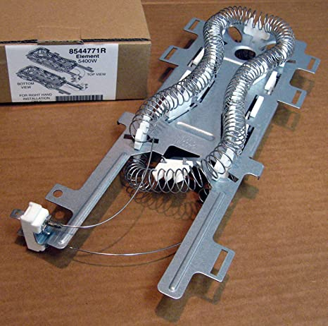8544771 Dryer Heater for Whirlpool, Kenmore Dryers on