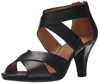 ae9b4b84605 Amazon.com | Clarks Women's Florine Sashae Dress Sandal | Shoes