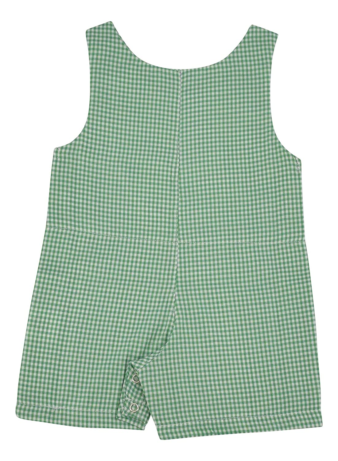 Unique Baby Boys 1st St Pats Chick Jon Jon Outfit