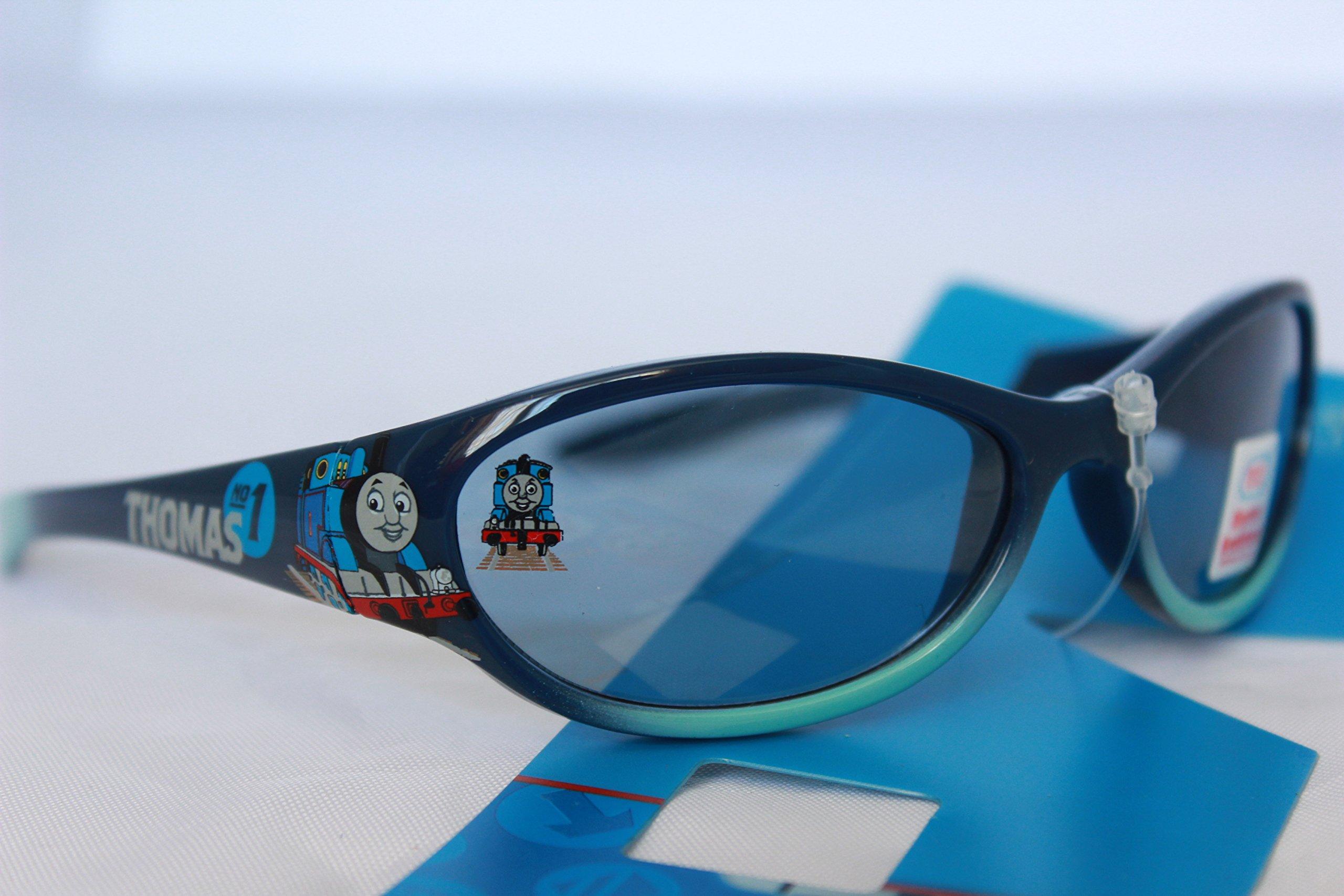 Thomas and Friends Boys Sunglasses 100% UV Protection