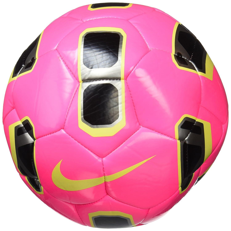 ナイキ Tracer トレーニング サッカーボール B015YN2ECE 5|Hyper Pink/Black/Volt Hyper Pink/Black/Volt 5