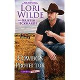 Cowboy Protector: A Western Romance (Cowboy Confidential Book 2)